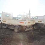 Camions Bennes - Location Locaporte