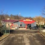 Dépôt Breuil Sur Couze Locaporte - Location matériels BTP
