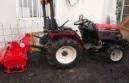Micro Tracteur (1,20 m de largeur)