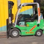 chariot élévateur gaz 1.8T