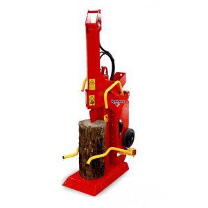 casse – bois – hydraulique – 6 tonnes – rabaud