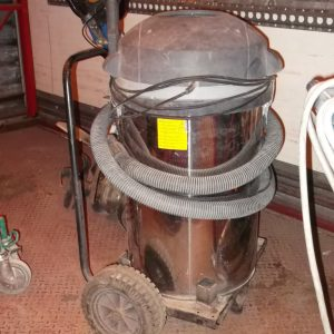 aspirateur de chantier – batiment