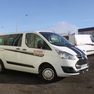 mini bus – transport – 9 places – ford (2)