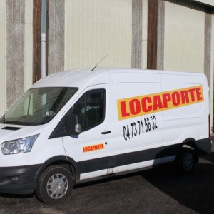 utilitaire – transport – 11m3 – ford